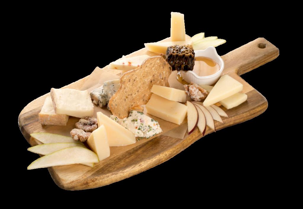 Assorted cheese s340 m660 L860@2x - iO Osteria Bangkok - Best Italian Restaurant Bangkok
