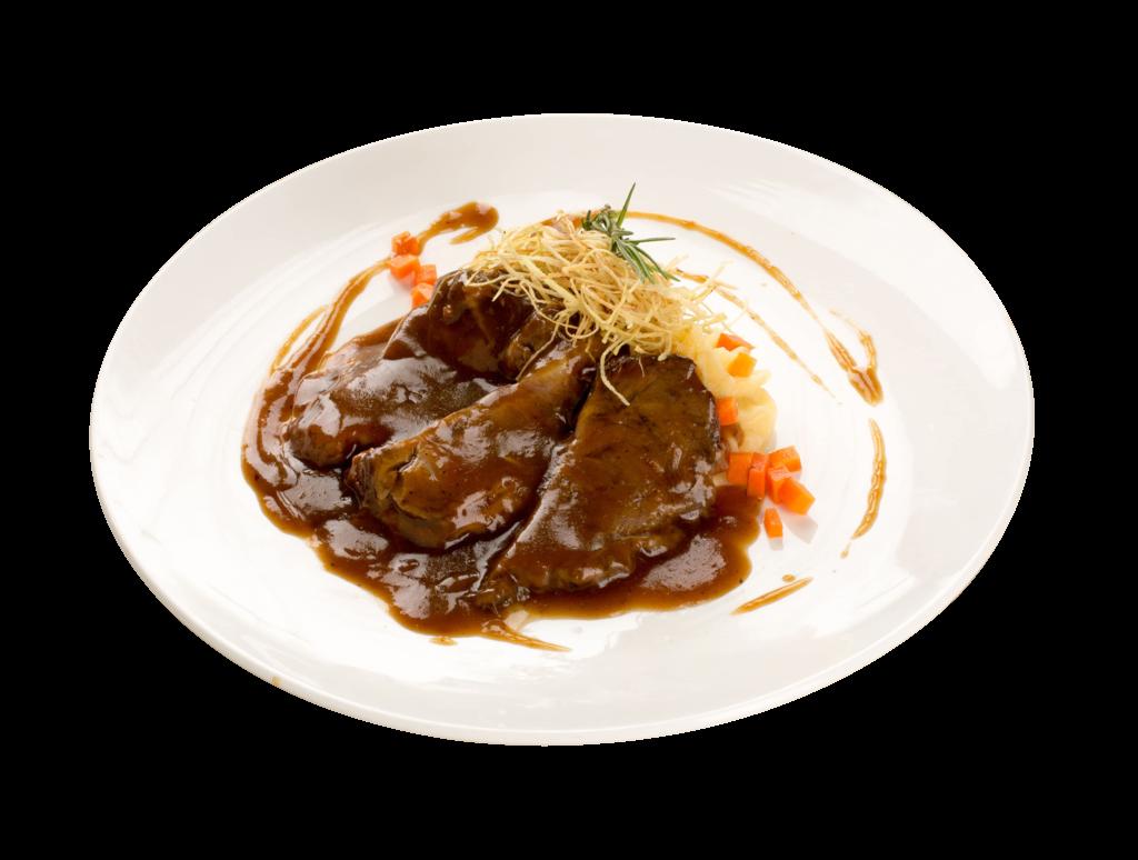 Beer braised beef 460@2x- iO Osteria Bangkok - Best Italian Restaurant Bangkok
