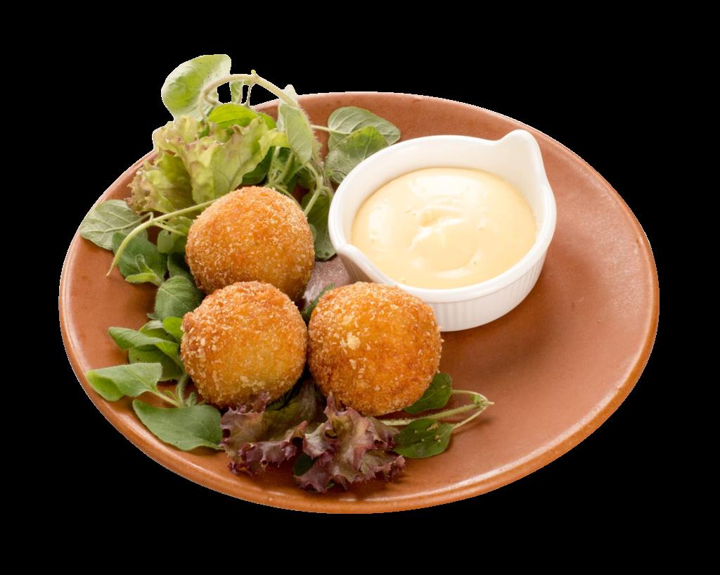 Oliver ascolana- iO Osteria Bangkok - Best Italian Restaurant Bangkok