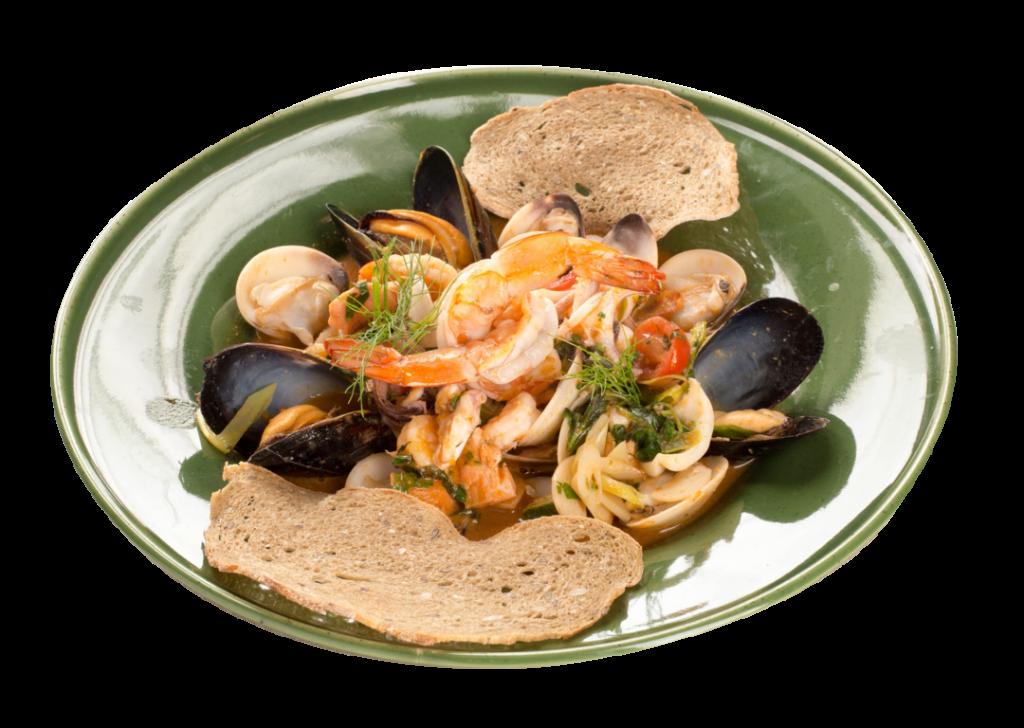 Seafood Guazzeto